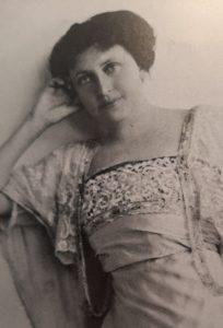 Jeanne de Vietinghoff