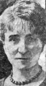 Marguerite Baulu