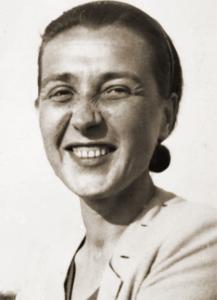 Madeleine Bourdouxhe