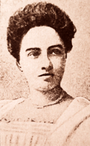 Marguerite Van de Wiele