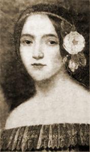 Caroline Gravière
