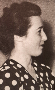 Nelly Kristink