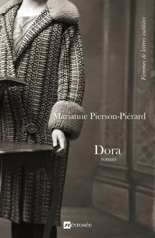 Dora - Marianne Pierson-Piérard