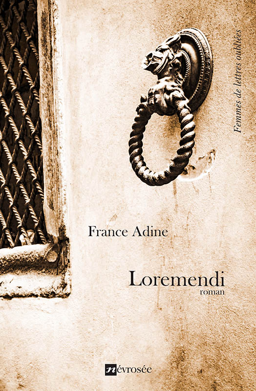 Loremendi - France Adine