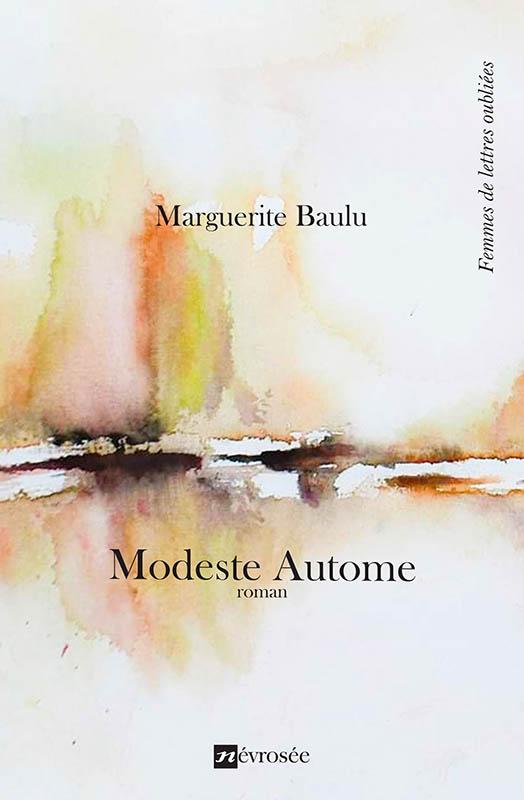 Modeste Autome - Marguerite Baulu