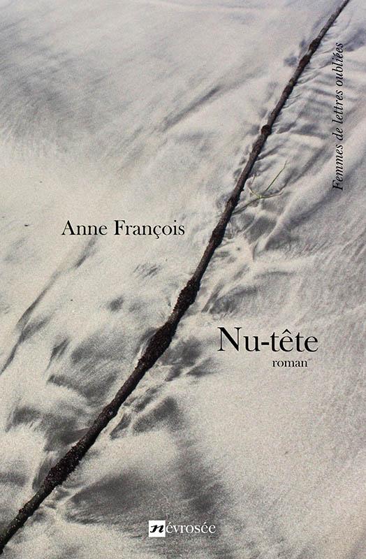Nu-tête - Anne François